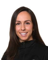 Tiana Ringer is a physiotherapist in etobicoke