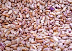 Beans are a great source of Omega 3s