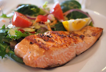 Salmon for Osteoarthritis