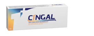 Cingal Injection